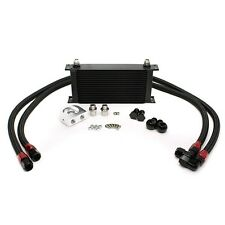 19 Row Oil Cooler Kit (Bar/Plate Core) BMW M3 M5 M6 E90 335 535 328 528