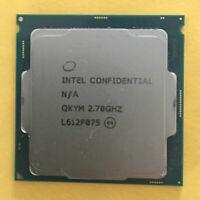 Intel core i5 7500 ES QKYM 65W 2.7GHz 4Core 6MB Max Turbo 3.3GHz LGA1151 Process