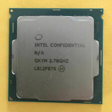 Intel core i5 7500 ES QKYM 65W 2.7GHz 4Core 6MB Max Turbo 3.3GHz LGA1151 Process