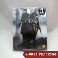 The Dark Tower .Blu-ray Steelbook Lenticular Edition / kimchiDVD