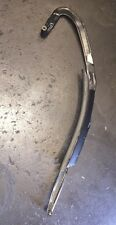Porsche 911 996 Carrera Right Side Convertible Top Center Rail With Seal