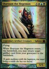 1x Sharuum the Hegemon ! FtV Legends FOIL ! engl. NM MtG