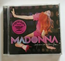 MADONNA - CD - CONFESSIONS ON A DANCE FLOOR - POP - DANCE - ELECTRONICA - 2005