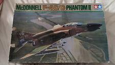 Tamiya 1/32 McDonnell Douglas F-4C/D Phantom II