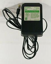 SONY AC Power Adapter AC-E60HG 6v 700ma