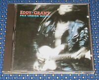 Eddy Grant - File Under Rock / 1988 Parlophone CDPCS 7320
