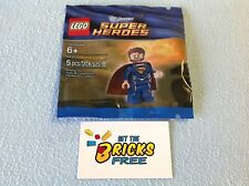 Lego Super Heroes Polybag 5001623 Jor-El New/Sealed/Retired/Hard to Find