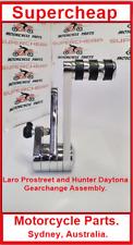 Laro Prostreet and Hunter Daytona Gear change Assembly. New.