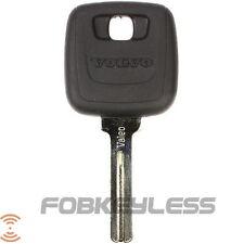 Brand New 1999 - 2004 OEM Volvo S70 V70 C70 Transponder Chip Key
