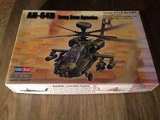 Hobby Boss AH-64D Long Bow Apache Airplane Model Building Kit