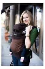 Boba 3G Organic Baby Carrier Chestnut Print- Brand New (Retail:$120.00)