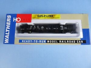 Walthers Gold Line 46' USRA Gondola New York Central NEW B7