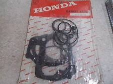 NOS OEM Honda Gasket Kit A1976 CB125S-3 06110-383-050