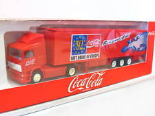 Albedo 400130 Volvo Koffersattelzug Coca Cola 92 be a part of it! OVP (N7764)