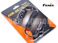 Fenix AER-02 PD35 TAC TK09 TK15 TK22 UC35 TK15C Remote Pressure Switch Pad