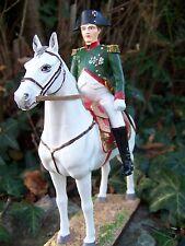 Katerina Prestige - Statue Napoleon a Cheval D'apres Olivier PICHAT Re0047