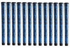 13 Winn Golf Dri-Tac DriTac X Performance Soft Blue Grips 5DTX-BLB Standard NEW