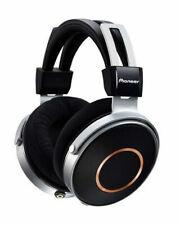 Pioneer SE-MONITOR5 On the Ear Headphones - Black