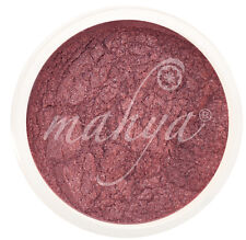 MAHYA Pure Vegan Mineral Makeup Eye Shadow Pigment FAYE Net Weight: 0.052 oz.