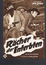 IFB Nr. 3670 Rächer der Enterbten ( Robert Wagner )