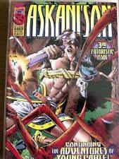 Askani 'Son - X-Men Special Event - 3° Futuristic Issueed. Marvel Comics [G.196]