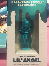 "Lil Angel ""Pop Electric"" by Gwen Stefani Perfume Spray Harajuku Lovers Lil'"