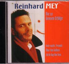 CD (NEU!) REINHARD MEY 20 grossen Erfolge (Best of Über den Wolken Annabel mkmbh