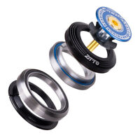 132mm many lengths Bike BOTTOM BRACKET SETS /& AXLES 68 x 110mm Cups Bearings