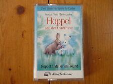 Marcus Pfister & Detlev Jöcker - Hoppel und der Osterhase MC