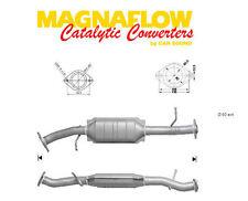 Convertidor catalítico Ford Guardabosque 2.5TD 2500cc 105Kw/143 cv WL 9/06>4/10,