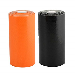 UST Coreless Duct Tape Rolls with Hand Tearable Material and Waterproof Design