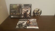 Medal of Honor: Airborne (PC, 2007) Complete NO CD KEY