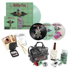 Motley Crue - Dr Feelgood 30th Anniversary Deluxe Edition  Pre Order 14th Feb