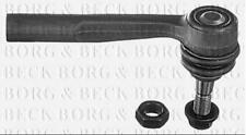 BTR5140 BORG & BECK TIE ROD END OUTER RH fits Vauxhall Signum, Vectra fits C