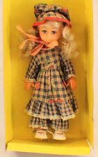 Vintage Katherine Doll In Original Box Marked Hong Kong