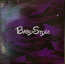 Keepaway: Baby Style-Sealed 2010 5 Song Ep