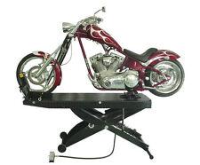 Motorcycle Hoist Lift - 450kg - Droptail - TL.45MH Tufflift