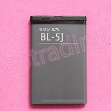 Calidad de marca Nueva Batería para Nokia BL-5J C3-00 N900 X6 Lumia 520 Lumia 525