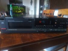 Grundig CD 8300 AC CD Player