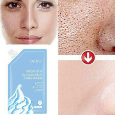 300ml Skin Care Salicylic Acid Deep Cleansing Ice Cream Face Mask Moisturizing
