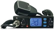 CB Radio TTI TCB-560 is TTI 550N Multistandard 80 Channel LCD 27MHz AM FM UK EU
