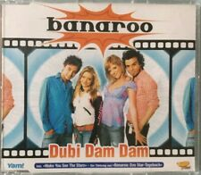 Maxi-CD Banaroo - Dubi Dam Dam (2005) Inkl. Make You See The Stars