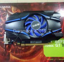 GALAXY NVIDIA GeForce GT1030 2GB DDR5 DVI/HDMI PCI-Express Video Card
