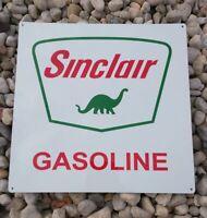Sinclair Gasoline Station Garage garage Shop Retro Metal Sign 12x12 50153