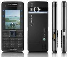 CHEAP SONY ERICSSON C902 3G MOBILE PHONE-UNLOCKED WITH NEW CHARGAR AND WARRANTY