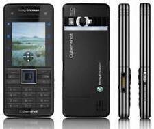 Cheap Sony Ericsson C902 Téléphone portable 3 g-débloqué avec nouveau chargar et garantie