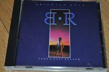 BRIGHTON ROCK Take A Deep Breath CD 1988 WEA AOR MELODIC rock RARE ORIGINAL