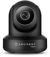Amcrest 1080P ProHD IP Security Surveillance Camera Wifi IP2M-841B REFURBISHED