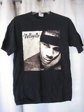 Vintage Nelly Nellyville Rap Hip Hop Tee Shirt Size Xl