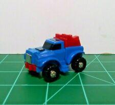 Transformers G1 Autobot Gears Mini Figure Loose 1984 Hasbro Takara